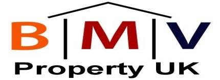 BMV Property UK